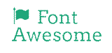 FontAwesome Icons 5